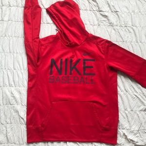 Nike Large Dri Fit Sweatshirt